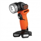 Lanterna de 12V sem bateria BDCCF12N Black + Decker