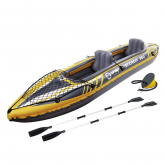 Kayak insuflável 2 pessoas St Croix 360