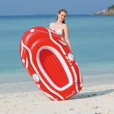 Barco insuflável de cores sortidas Bestway 145 x 87 cm