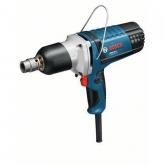 Visseuse à choc professionnelle Bosch GDS 18 E 500 W
