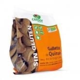 Biscotti quinoa senza glutine Soria Natural 200g
