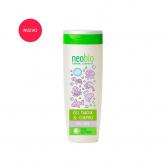 Gel doccia e shampoo per bambini senza solfati Neobio 250ml