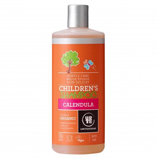 Shampooing pour enfants Urtekram, 500 ml