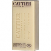 Cattier shea butter soap for dry & sensitive skin 150g