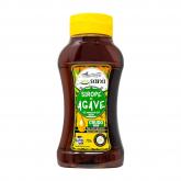 Sciroppo di agave crudo bio Ecosana 500ml