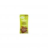 Bevanda di soia e cioccolato Sojade 3X200ml