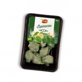 Pasta fresca ripiena di spinaci e formaggio vegan Vivibio 250 g