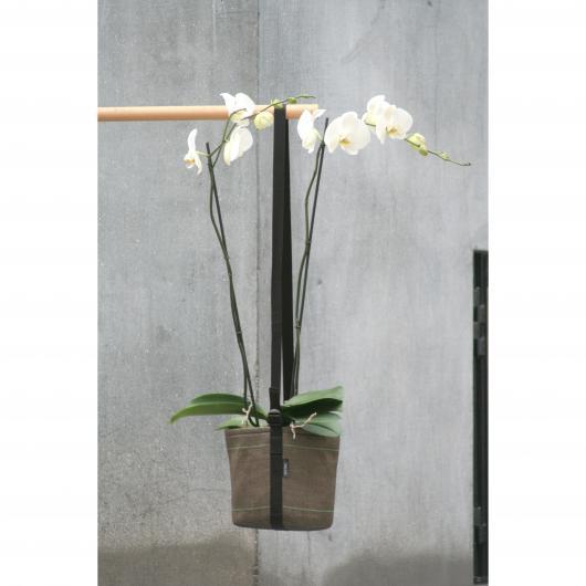 Pot de fleurs Bacsac suspendu 10 litres