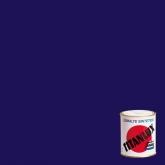 Peinture synthétique brillant BLEU COBALT 750 ml