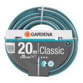 Mangueira Classic Gardena, 15mm, 20m