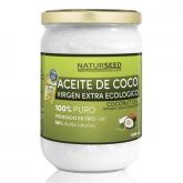 Olio di cocco Naturseed 500 ml