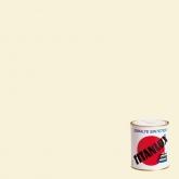 Esmalte sintético brillante Titanlux BLANCO PIEDRA 750 ml