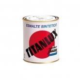 Peinture synthétique brillant Titanlux BLANC MAT