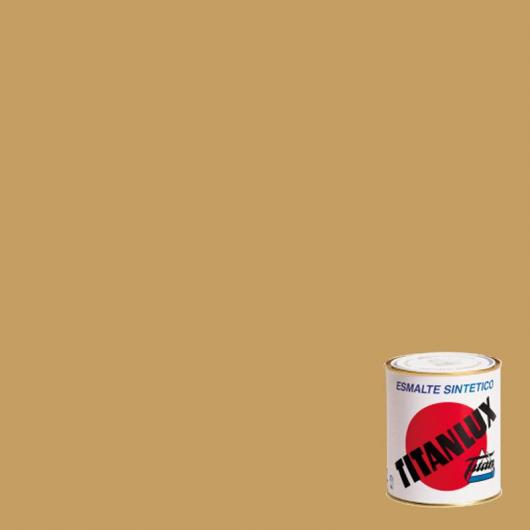 Smalto sintetico brillante Titanlux Beige 750 ml