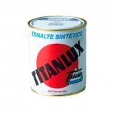 Esmalte sintético brillante Titanlux BLANCO DECORACIÓN