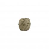 Corda de canhamo natural 8 100 g