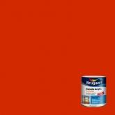 Esmalte acrílico satinado laca Acrylic ROJO GRANATE