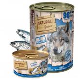 Receita monoproteica salmão, 400 g, Natural Greatness
