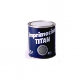 Imprimación Titanlux para hierro Color Blanco 750 ml