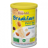 EcoMil powdered breakfast milk 400g
