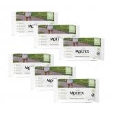 Confezione da 6 x Salviette ecologiche bio wipies 72 unità