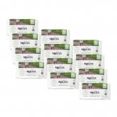 Confezione da 12 x Salviette ecologiche bio wipies 72 unità