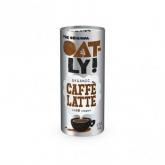 Bebida de aveia com café Oatly, 235 ml