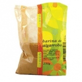 Farina di carruba light bio 250 g Biospirit