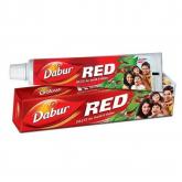 Dentifricio rosso con pepe nepalese Ayurveda, 100 ml