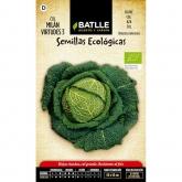 Semillas ecológicas de  Col milán virtudes 3