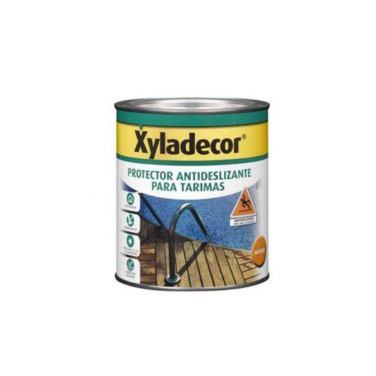 Protector antideslizante para tarimas NATURAL 750 ml Xyladecor
