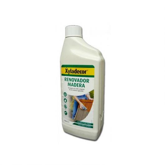 Rinnovatore legno 750 ml Xyladecor
