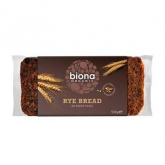 Pane di segale Biona 500g