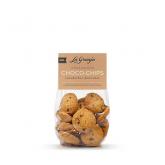 Biscotti con gocce di cioccolato La Granja 240g