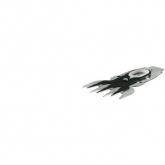 Lames pour cisailles à gazon Bosch ASB/AGS 10 cm