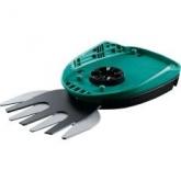 Cuchilla para tijeras cortacésped Bosch Multi-Click para Isio 8 cm