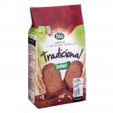Fette biscottate integrali classiche BIO Santiveri, 300g