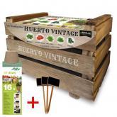 Kit speciale Vintage Garden Batlle