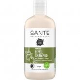 Shampooing réparateur bio olive et gingko Sante, 950 ml
