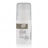 Desodorante roll-on sem perfume Green People, 75 ml