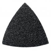 Jeu de 20 abrasifs Worx non perforés grain 180 pour Sonicrafter