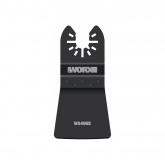 Spatola flessibile Worx per attrezzi multifunzionali