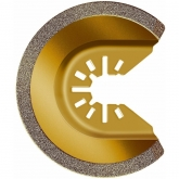 Disco de corte Worx segmentado de metal duro
