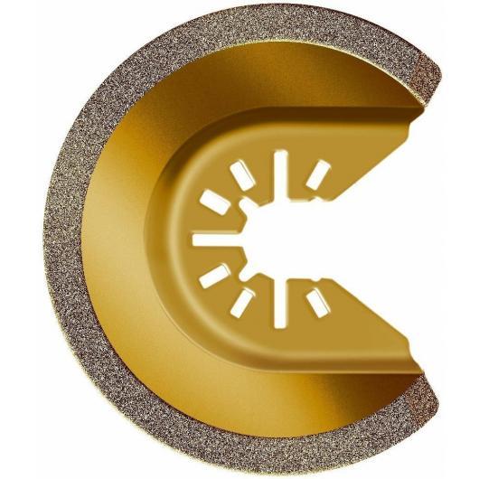 Disque de coupe Worx segmenté en métal dur