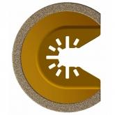 Disco de corte Worx segmentado de metal duro e grosso