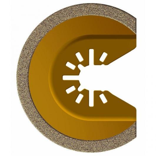 Disco da taglio Worx segmentato di metallo duro e spesso