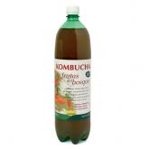 Kombucha aux fruits des bois bio 1,5 L Grano Vita