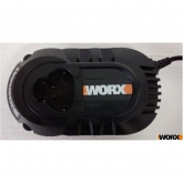 Chargeur de 30 minutes Worx 12 V
