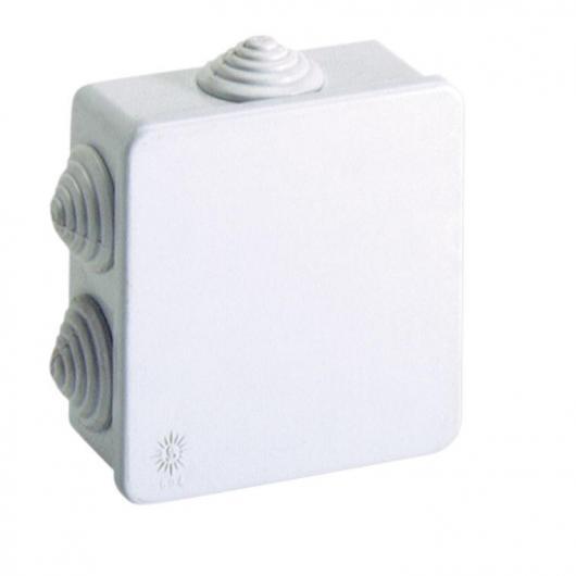 scatola di derivazione 100x100 mm Famatel