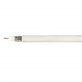 Cable coaxial para antena TV de aluminio/cobre Duolec